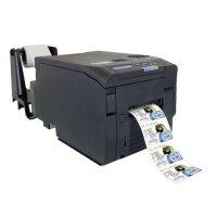 DTM Etikettendrucker