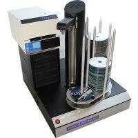 DVD Brennroboter - Cyclone mit Drucker Power Pro III