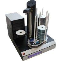 Automatischer Standalone- CD/DVD/BD Duplizierer