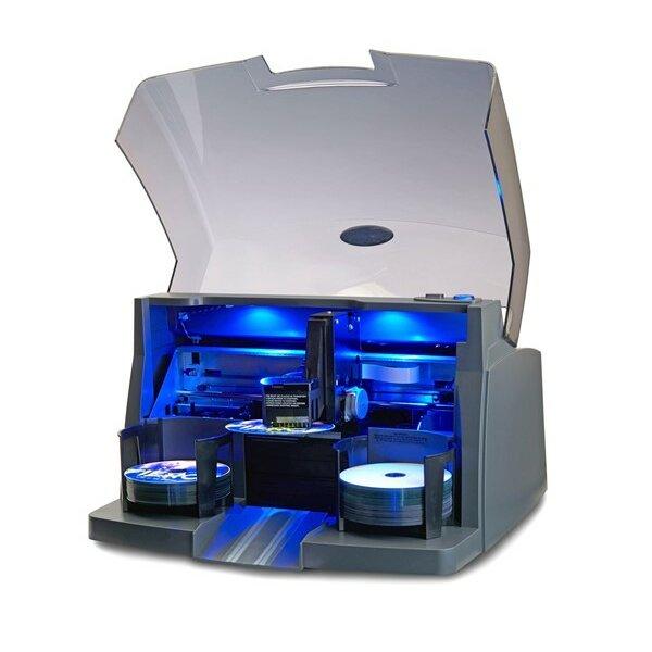 Primera - DP-4200 Serie Disc Publishers und Drucker
