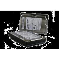 Harddisk Option für CD/DVD Kopiertower