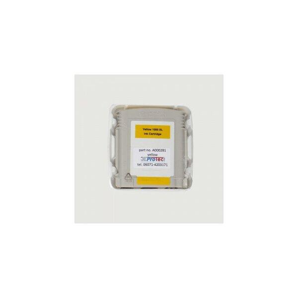 ODP500 Cartridge Yellow 28ml.