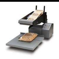 AP550e Etikettiergerät für Kaffeebeutel, Tüten und andere Flache Produkte