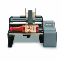 AP360e Flaschenetikettierer für Vorderseiten-Etiketten
