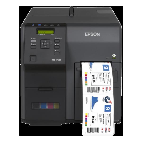 ColorWorks C7500-G