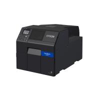 Epson ColorWorks C6000Ae, Cutter