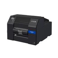 Epson ColorWorks C6500Pe, Peeler