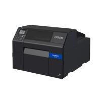 Epson ColorWorks C6500Ae, Cutter