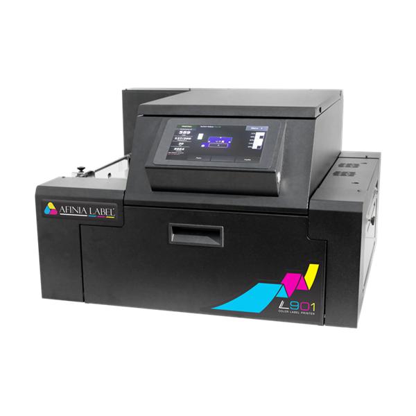 Afinia L901 Industrie Farbetikettendrucker