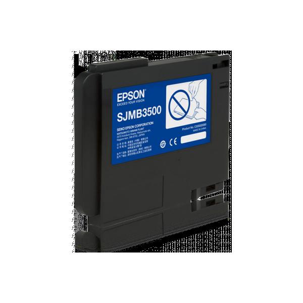 Epson ColorWorks C3500 Wartungsbox