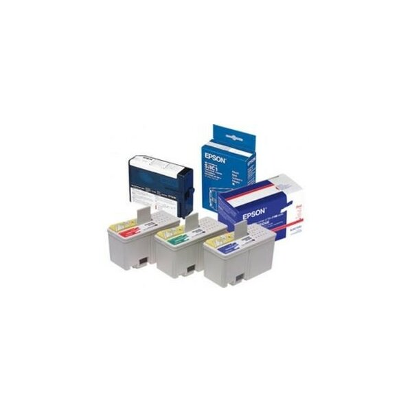Epson ColorWorks C7500 Tintenparone (magenta)