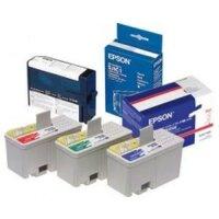 Epson ColorWorks C7500 Tintenparone (Cyan)