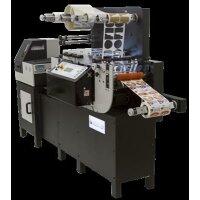 DLP-2000 Digital Label Press