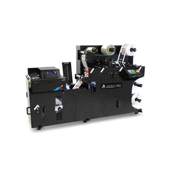 Afinia DLP-2100 - Digital Label Press