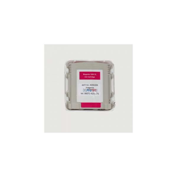 ODP500 Cartridge Magenta 28ml.