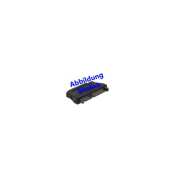 Adapter for IDE Harddisks
