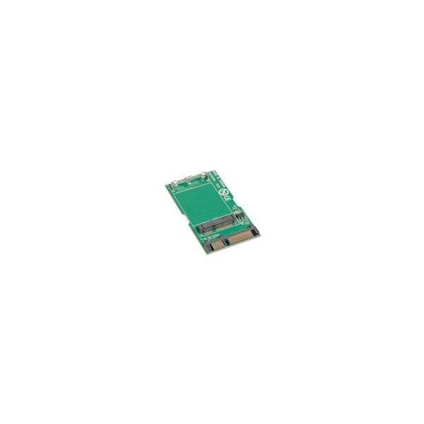 Adapter for msata to SATA