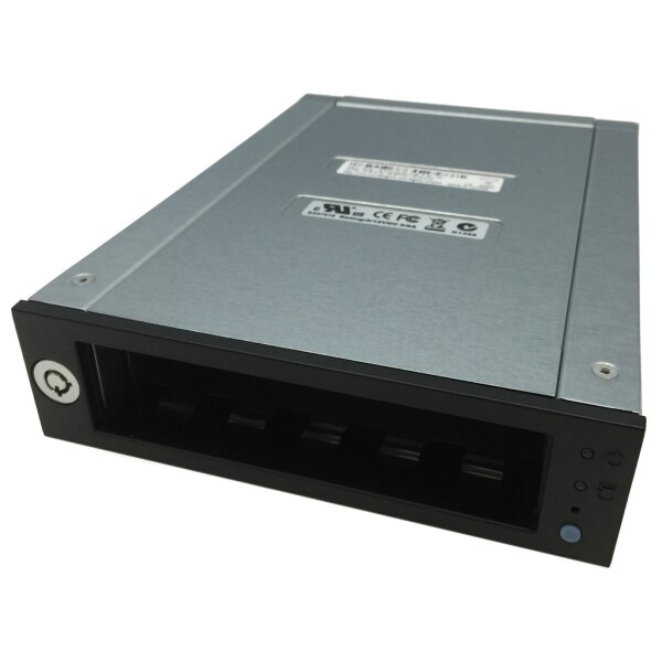 Adapter for CRU to SATA