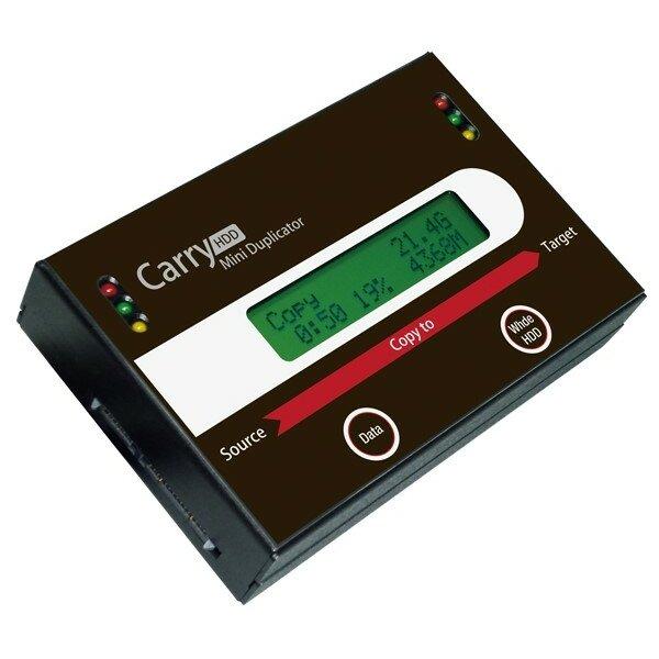 1:1 SATA HDD Duplicator (IQ112)