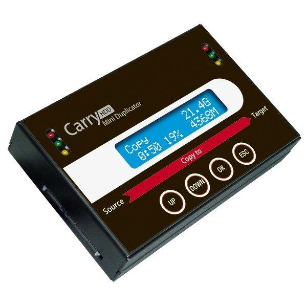 1:1 SATA HDD Duplicator Pro (PRO118)