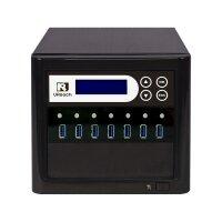 USB 3.1 USB-Kopierertower  / SuperSpeed+ Kopierertower 8...