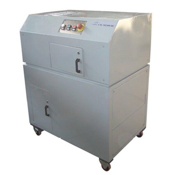 CH-M200 HC Shredder für Festplatten