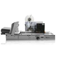 LAB510 Etikettiermaschine mit Novexx Printer