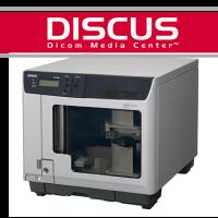 DISCUS DICOM MEDIA CENTER - DMC4400