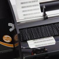 LD6025 - Etikettenspender für kurze und sehr kleine...