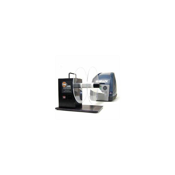 LR4500 Etikettenaufwickler