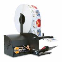 LD6050 - Etikettenspender löst und befördert Etiketten