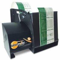 LDX8100 - Etikettenspender, löst lange, breite...