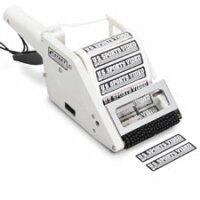 LAP65-100 - manueller Etikettenspender