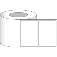 """Paper Semi Gloss 152 x 102 mm (6"""" x 4"""") 625 Etiketten"""