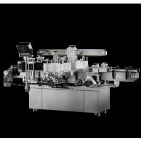 PRO625 Vorder-, Rückseitenetiketiermaschine