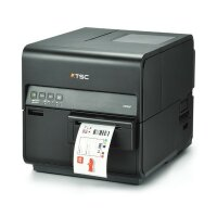 TSC CPX4P Farbetikettendrucker (Pigment Ink)
