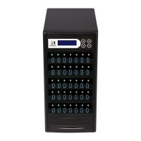 USB 3.1 USB-Kopierertower  / SuperSpeed+ Kopierertower 35...
