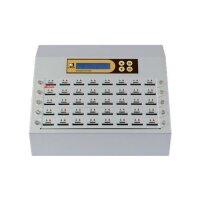 i9 Golden Serie SD & MicroSD Kopierstation 1-39 (SD940G)
