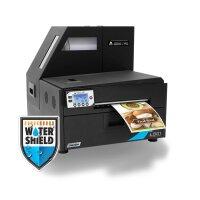 Afinia L801 PLUS Etikettendrucker mit Memjet Technologie...
