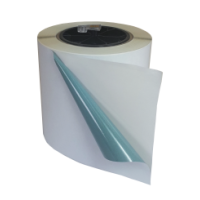 DTM Poly Clear Gloss Eco Rolle für LX610 cutting...