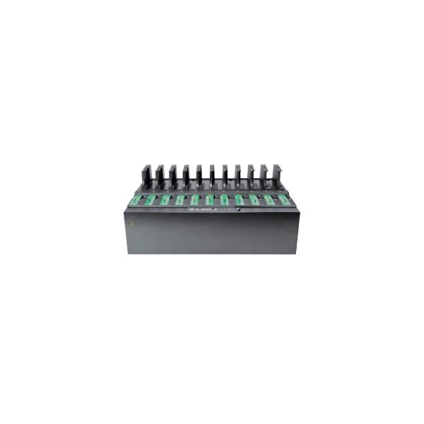 NVMe/SATA Auto-detect PCIe SSD Duplicator