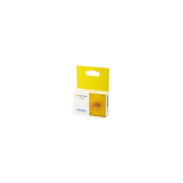 Primera -  Disc Publisher 41xx Color InkCartridge Yellow - Yellow Cartridge