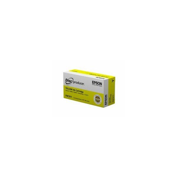EPSON - EPSON Cartridge Yellow