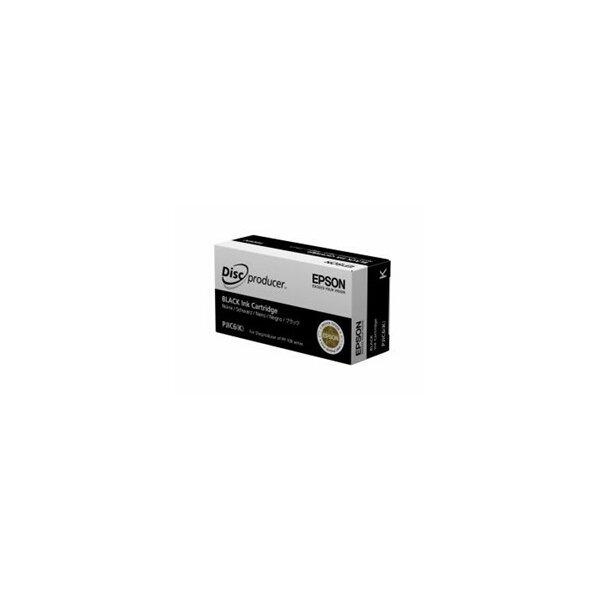 EPSON - EPSON Cartridge Black