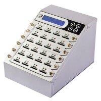 SD/MicroSD Card Kopierer - silver line