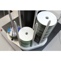 DVD Brennroboter - Hurricane EntryLevel - ohne Printer