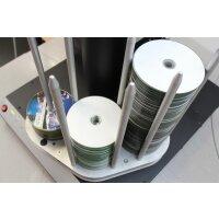 DVD Brennroboter - Hurricane EntryLevel mit Drucker HP...