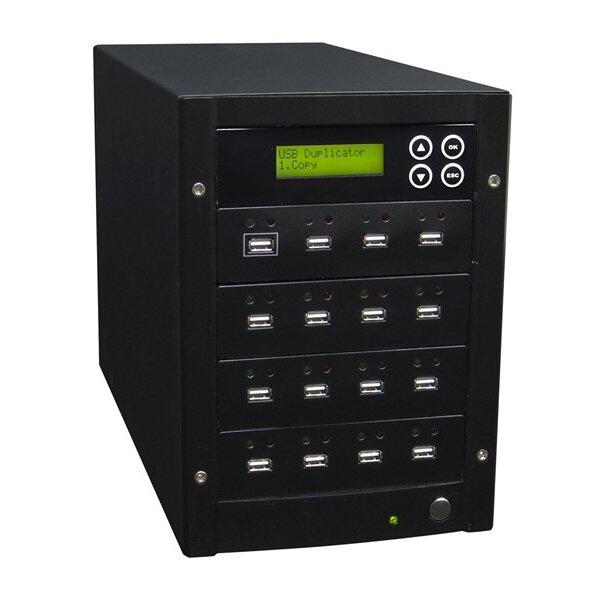 1:15 USB-Ports