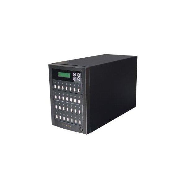 1:32 USB-Ports