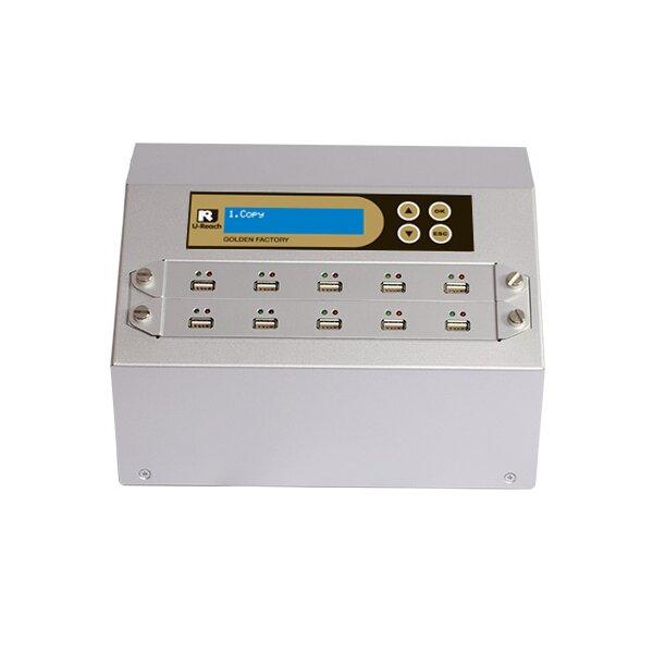 1:9 USB-Kopierer